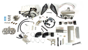 Agility ELITE High-Octane Turbo System for Polaris AXYS 850