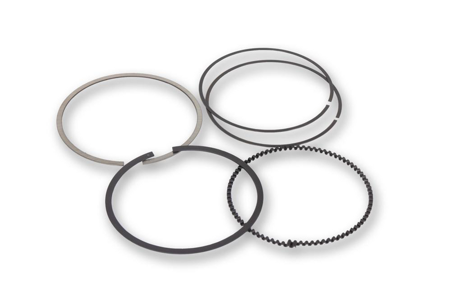 Set of Rings for JE Pistons
