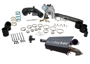 Dominator ELITE Turbo System for Polaris XPT