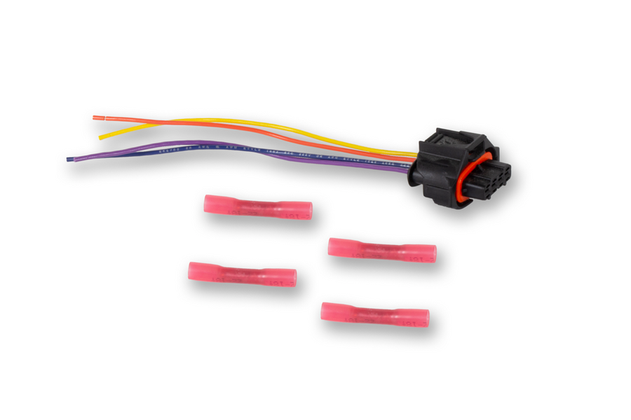 MAP Sensor Repair Kit for RZR XP-1000 (with connector)
