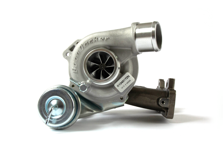 Dominator Turbo System for Polaris XPT