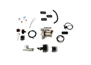 Dominator Turbo System for CanAm X3
