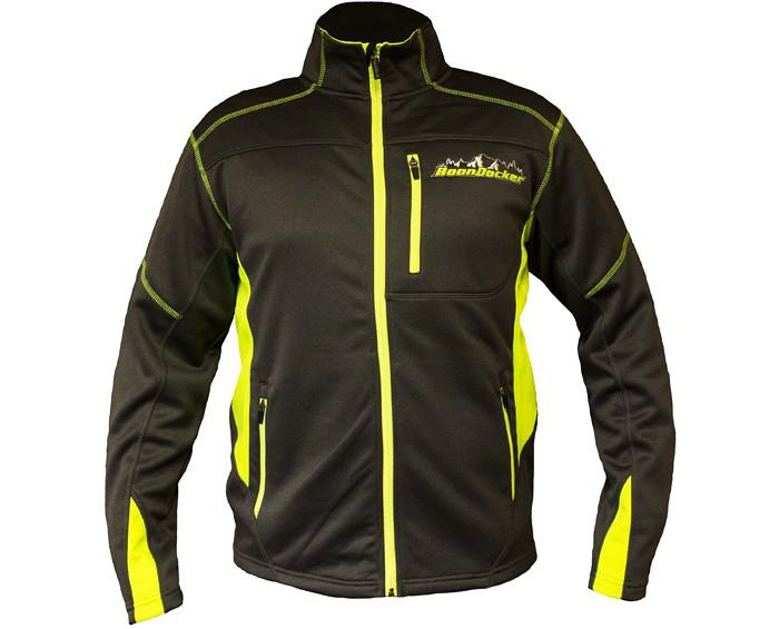 BoonDocker Elevation Zip-Up