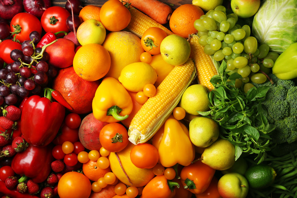 Which Fruits & Vegetables Will Help You Get A Glowing Skin?