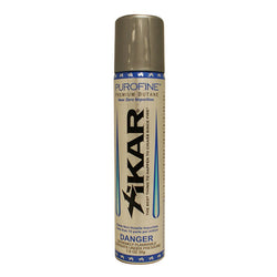 Xikar 100 ML (1.9 oz.) Butane fuel can