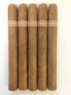 Los Blancos Sumatran Churchill 5 pack