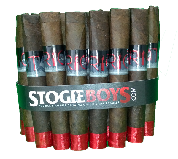 RIOT Churchill Bundle of 25