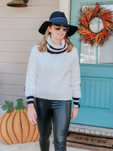Load image into Gallery viewer, Masha Turtleneck Sweater freeshipping - Belle Isabella Boutique