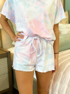Tupelo Tie Dye Loungewear Bottom | New Fashion Women Dresses, Swimwear, Shoes, and accessories online!