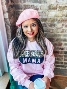 Girl Mama Sweatshirt freeshipping - Belle Isabella Boutique