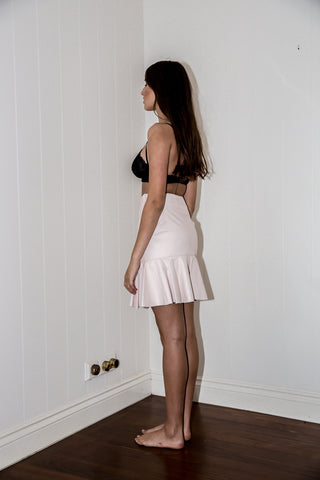 LANA SKIRT - BLUSH