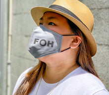 Load image into Gallery viewer, Custom Reusable Face Mask