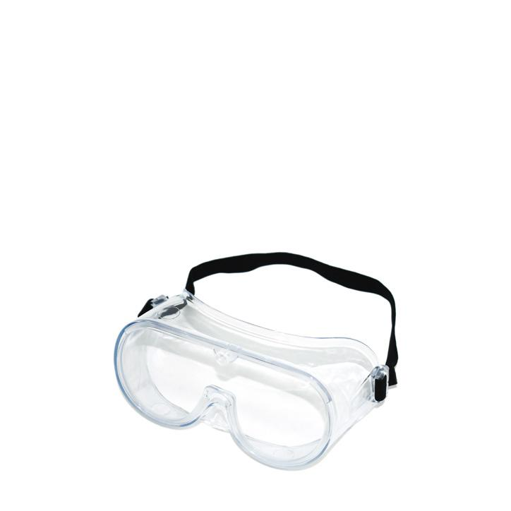 Protective Goggles, case of 3 ($4.99/item) Eye and Face Protection FOH Health Essentials