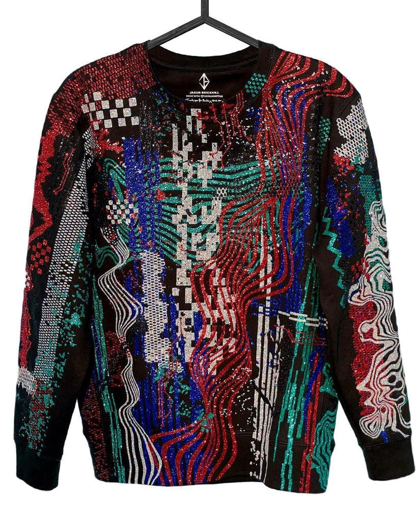 Glitch Jumper | JASON BRICKHILL