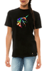 Jason Brickhill Unisex Unicorn Hologram Tee