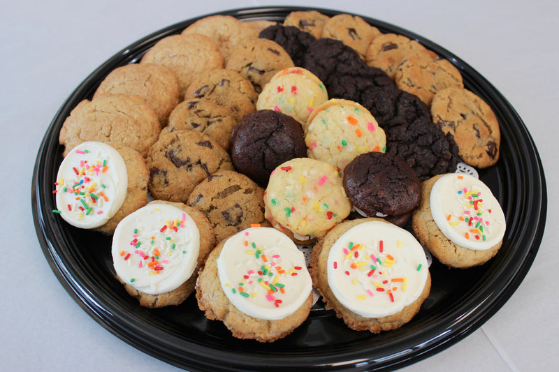 Cookies and Whoopie Pies by the Tray