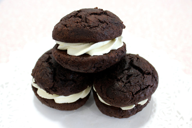 Chocolate Whoopie Pie