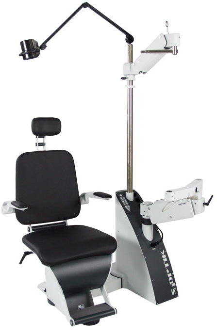 S4OPTIK 1000 Combo Chair and Stand