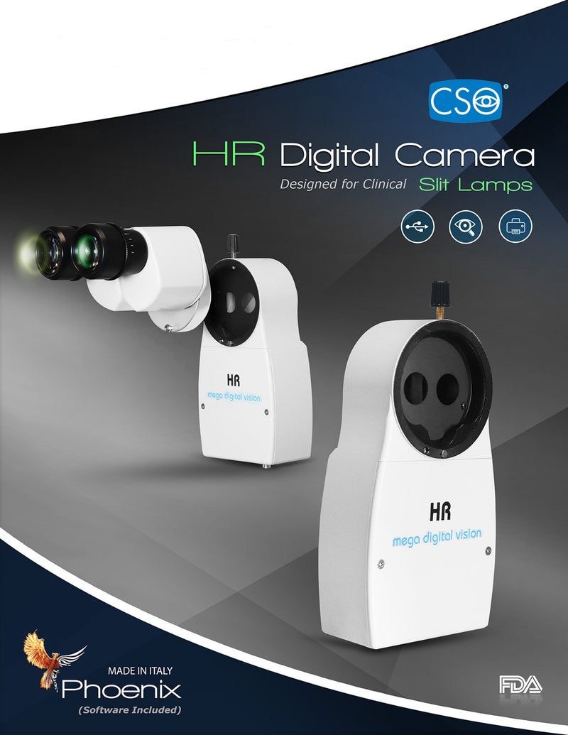 CSO Digital Camera HR