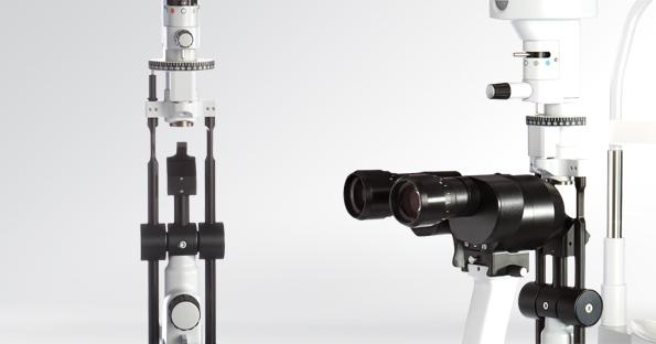 SL-H2 LED SLIT LAMP
