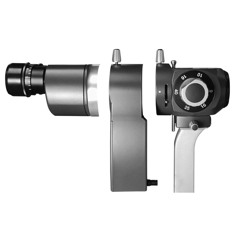 CSO Digital Slit Lamp SL-9900 Elite