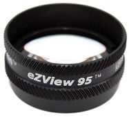 ezView 95 Slit Lamp Lens