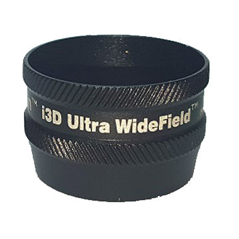 i3D Ultra WideField Slit Lamp Lens