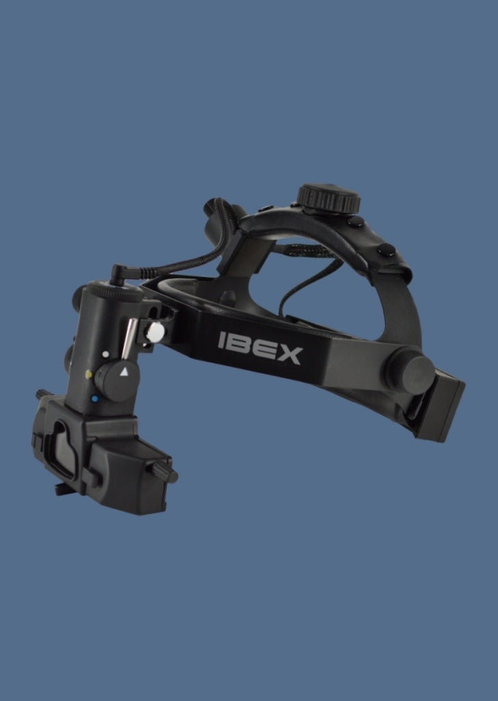 IBEX Wireless LED Binocular Indirect
