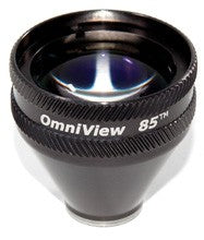 OmniView 85 Slit Lamp Laser Lens