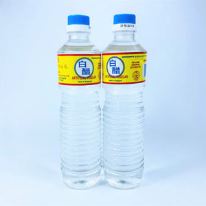 Lucky Lucky Artificial Vinegar, 640ml