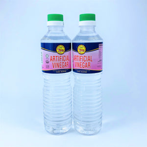 Tiger Brand Artificial Vinegar, 640ml