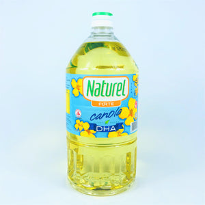 Naturel Canola Cooking Oil, 2L