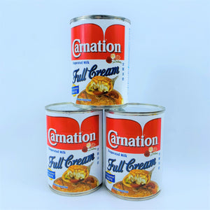 Carnation Evaporated Milk (Full Cream)