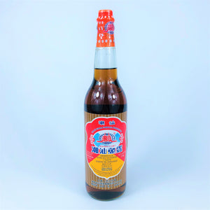 Chao Shan Fish Sauce, 615ml