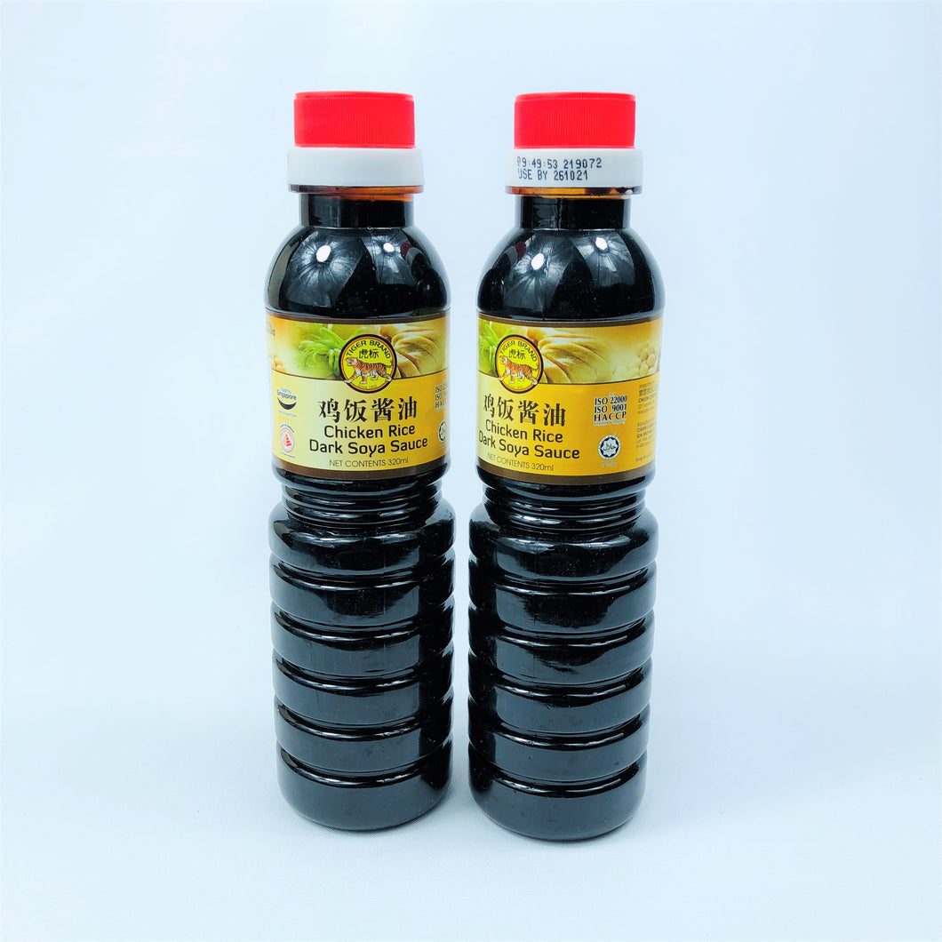 Chicken Rice Dark Soya Sauce, 320ml