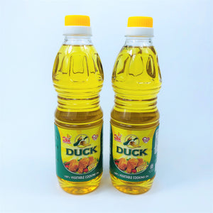 Duck Vegetable Cooking Oil, 500ml