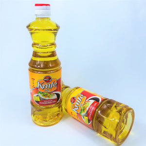 Knife Premium Cooking Oil, 1L