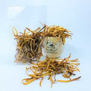 Dried Lily Flower Buds, 50g