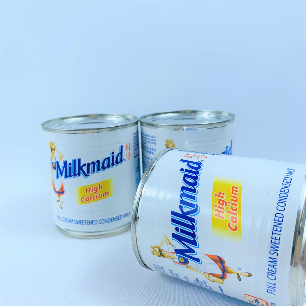 Milkmaid Sweetened Condensed Milk