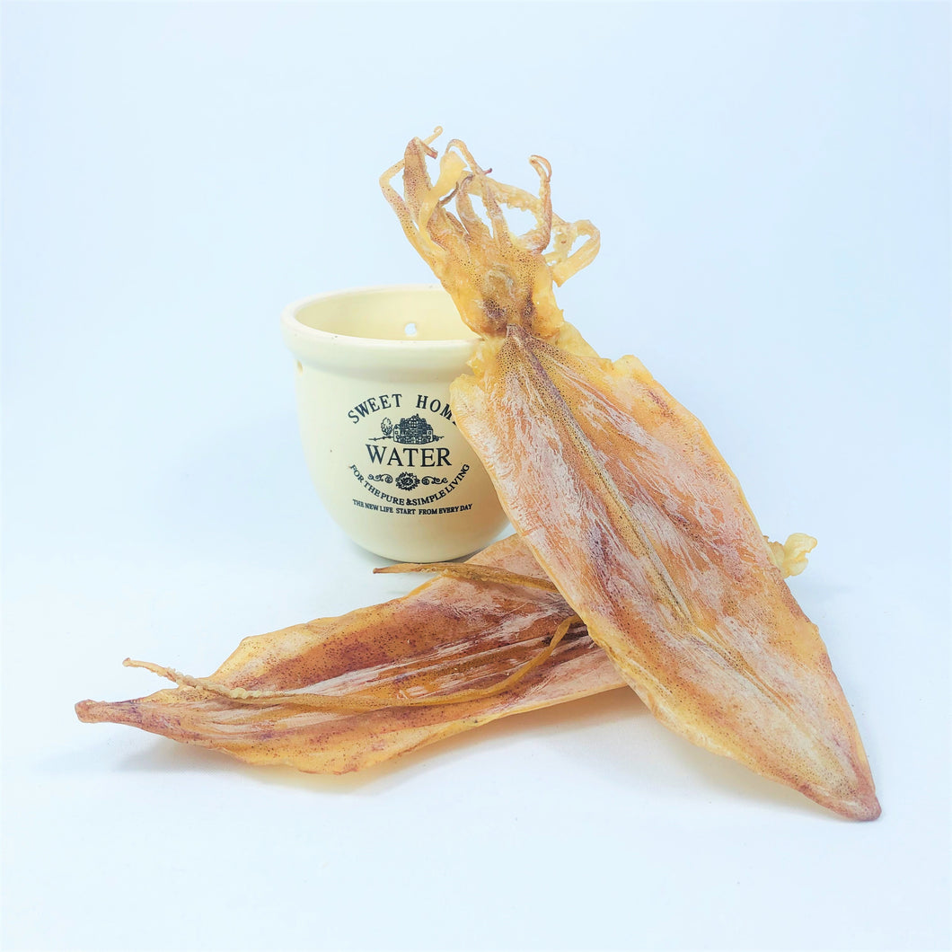 Dried Squid (a.k.a You Yu), Medium-Big