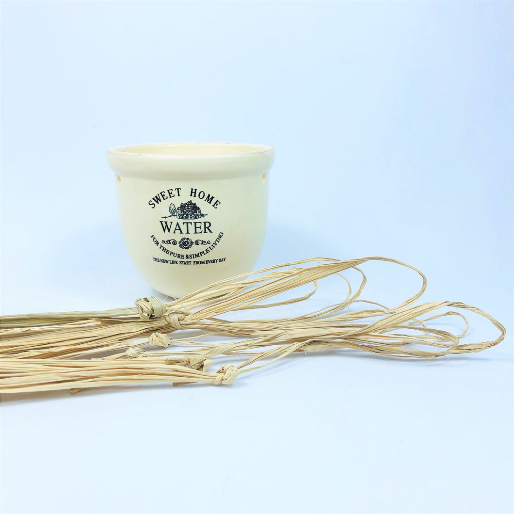 Dried Bamboo String, 10s