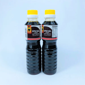 Tai Hua Special Light Soya Sauce, 320ml