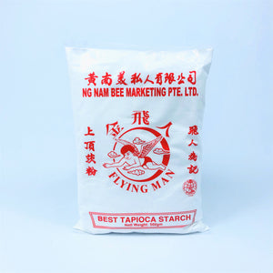 Flying Man Best Tapioca Starch, 500g