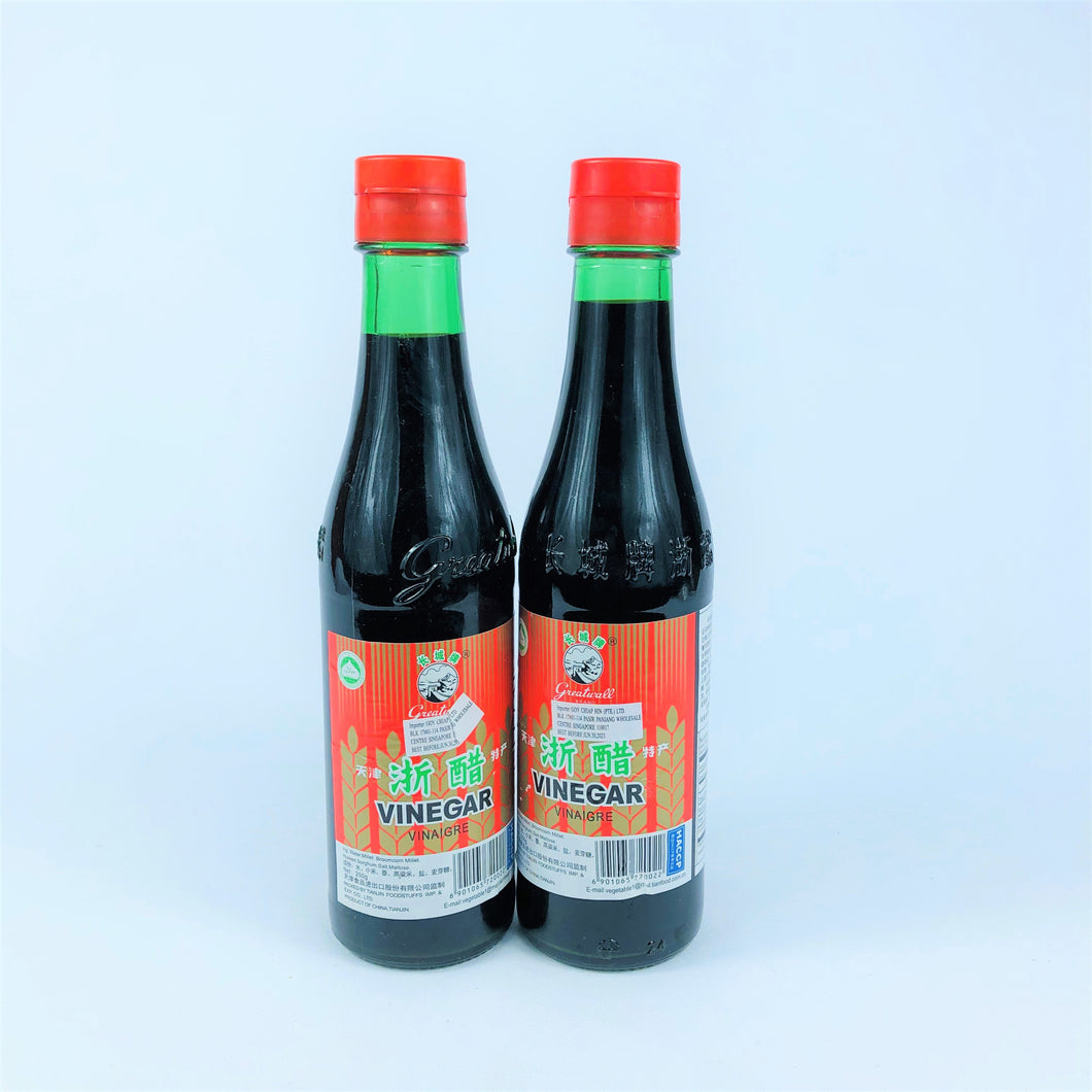 Greatwall Brand Tianjin Vinegar, 250g