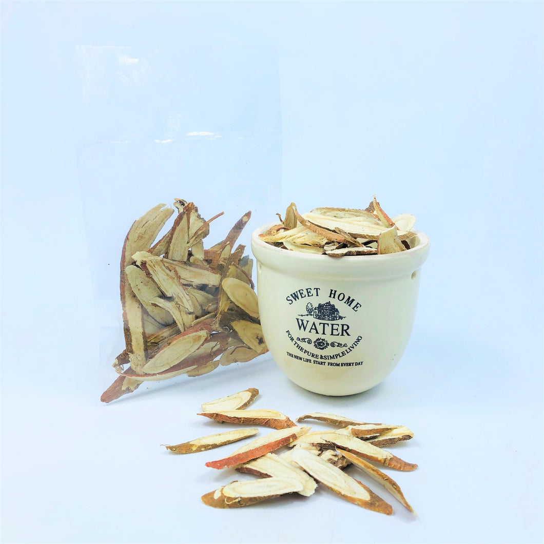 Licorice Root (a.k.a Gan Cao), 50g