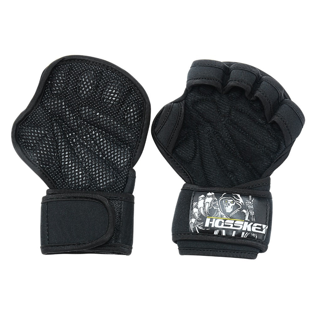 Professional Gym Fitness Gloves For Weight Lifting