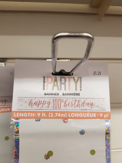 Party Pack for local delivery