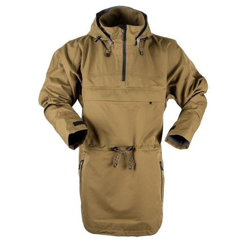 Men's Outdoor Waterproof Windbreaker