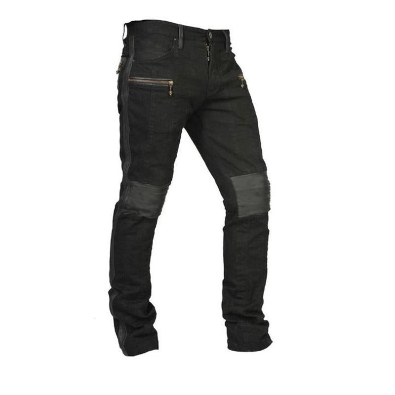 Fashion new casual mens trousers