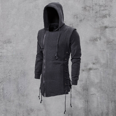 Assassins Creed Diablo Hoodie